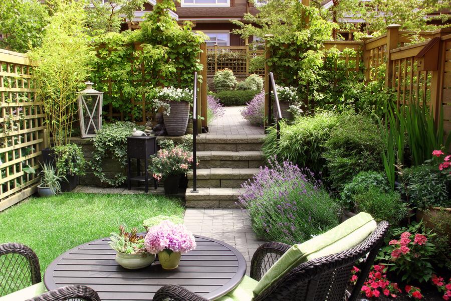 Zo zorg je voor een goede afwatering in je tuin – Buitenleven magazine